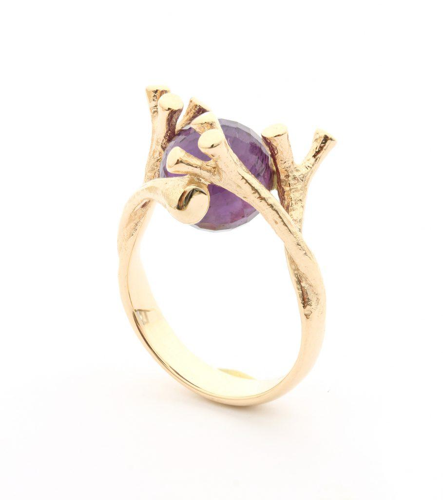Per Borup Design ring smykker hos Juul Smykker & Ure